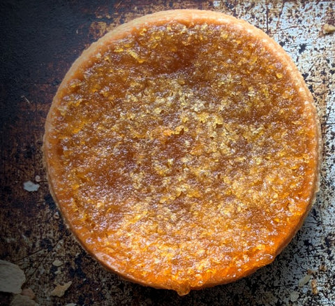 Treacle Tart from our 'Finest Dessert' range