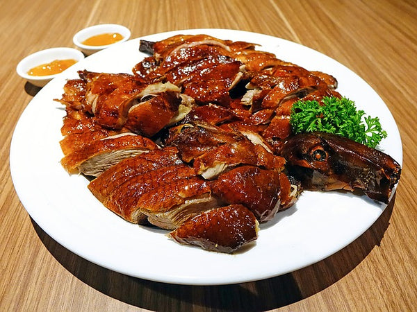 Duck 2kg approx