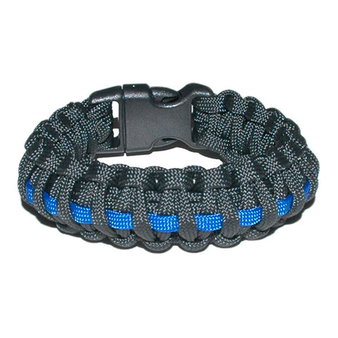 Braided Cord Wristband