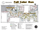 Fall Color Run 2019
