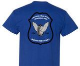 Wolf Memorial Ride T-Shirts and Tank Tops