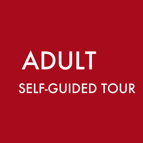 Self-Guided Tour Group