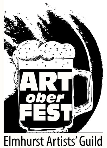 ARToberfest, Adult Ticket