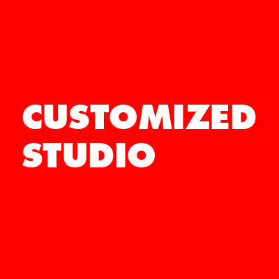 Customized Art Studio