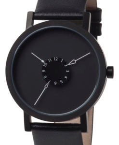 Projects Watches, Nadir BLACK