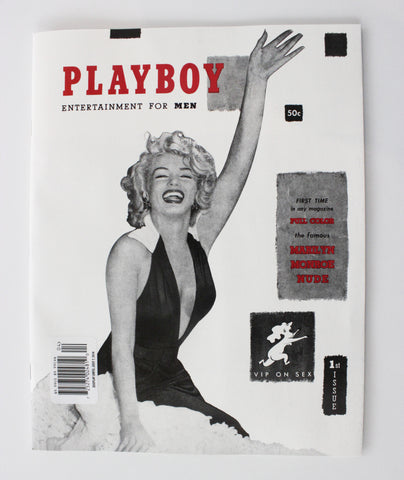 Playboy's First Issue (Collector's Edition)