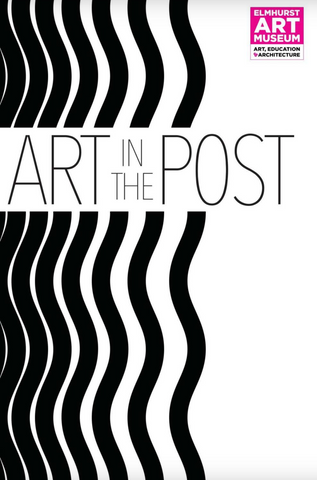 Art In The Post Catalog