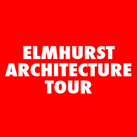 Elmhurst Architecture Walking Tours