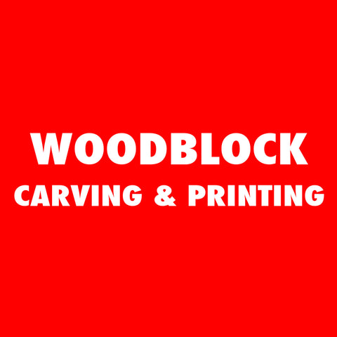 Printmaking: Woodblock Technique