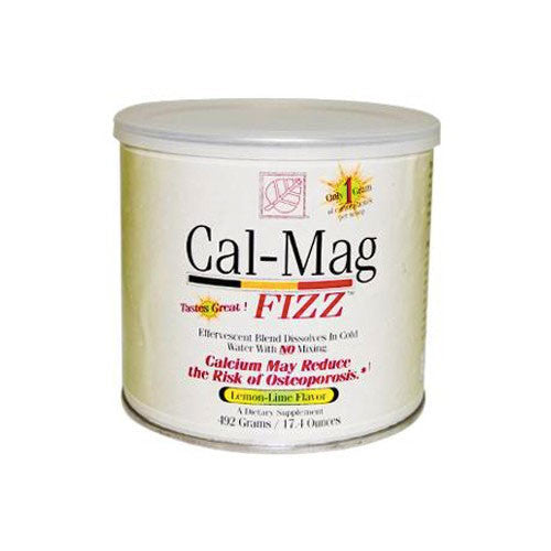 Baywood INT - Cal-Mag Fizz - 17.4 oz - Lemon Lime