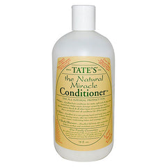 Tate's - The Natural Miracle Conditioner - 18 oz