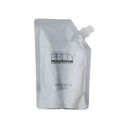 PRTTY PEAUSHUN - Skin Tight Body Lotion Dark  - 8oz