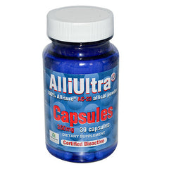 Allimax - AlliUltra - 30 Caps