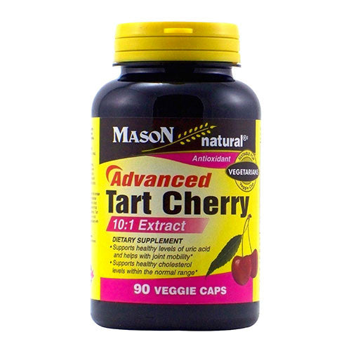 Mason Vitamins - Advanced Tart Cherry 10:1 - 90 VegiCaps