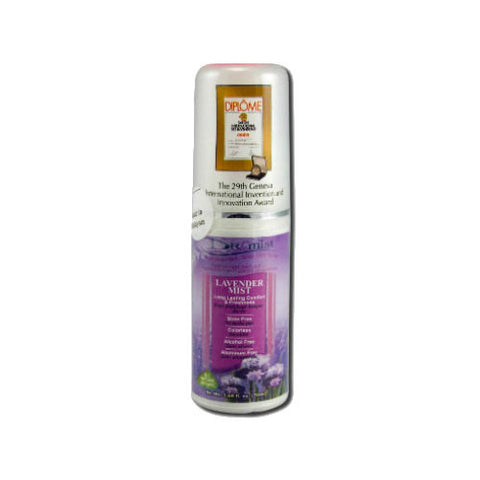 Dr Mist - All Natural Body Hygiene Spray - Lavender - 50ml