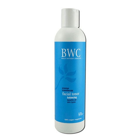 Beauty Without Cruelty - Balancing Facial Toner - 8.5oz