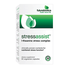 Futurebiotics - Stress Assist - 60 caps