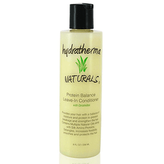 Hydratherma Naturals - Protein Balance Leave In Conditioner - 8.5oz