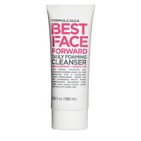 Formula 10.0.6 - Best Face Forward Daily Cleanser - 5oz