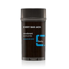 Every Man Jack - Deodorant - Signature Mint - 3oz