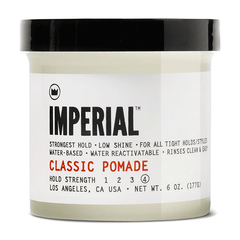 Imperial - Classic Pomade - 6oz