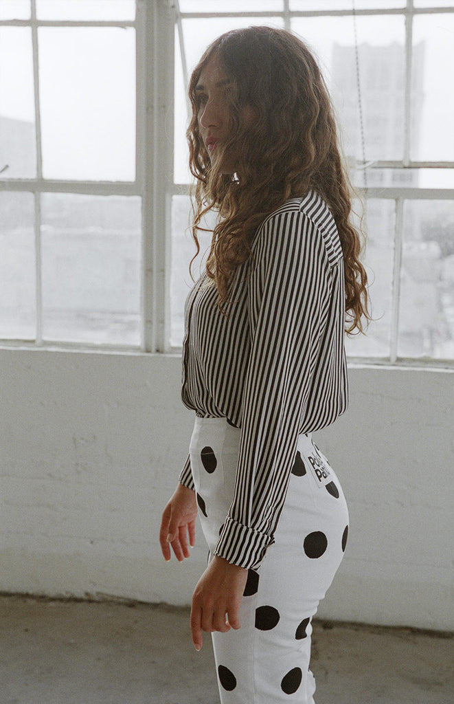 Signature Polka Dot