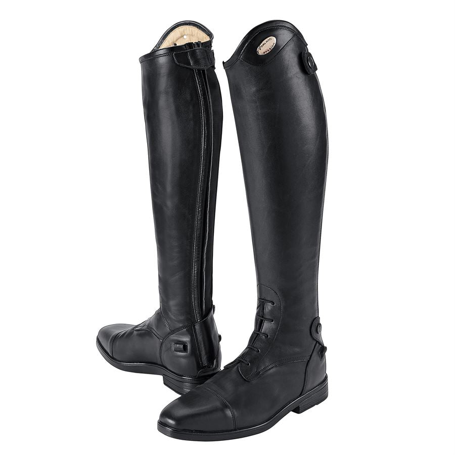 Parlanti Miami Tall Boot