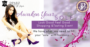 Awaken Your Sole