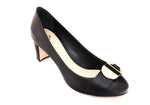PUMPS PREMIUM BLACK - DPARZ