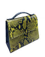 Kelly Yellow Purse