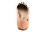LOAFER SUEDE BLUSH GEMS - DPARZ
