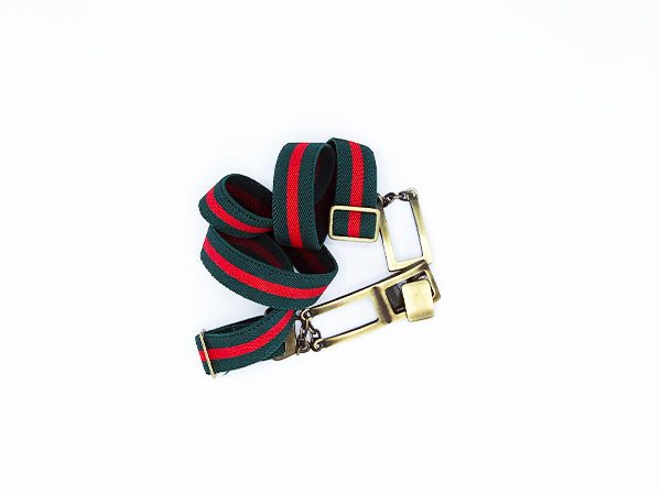 Sporty Cece Multicolor Belt
