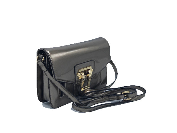 Vivien Bronze Crossbody