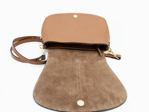 Turin Camel Saddlebag