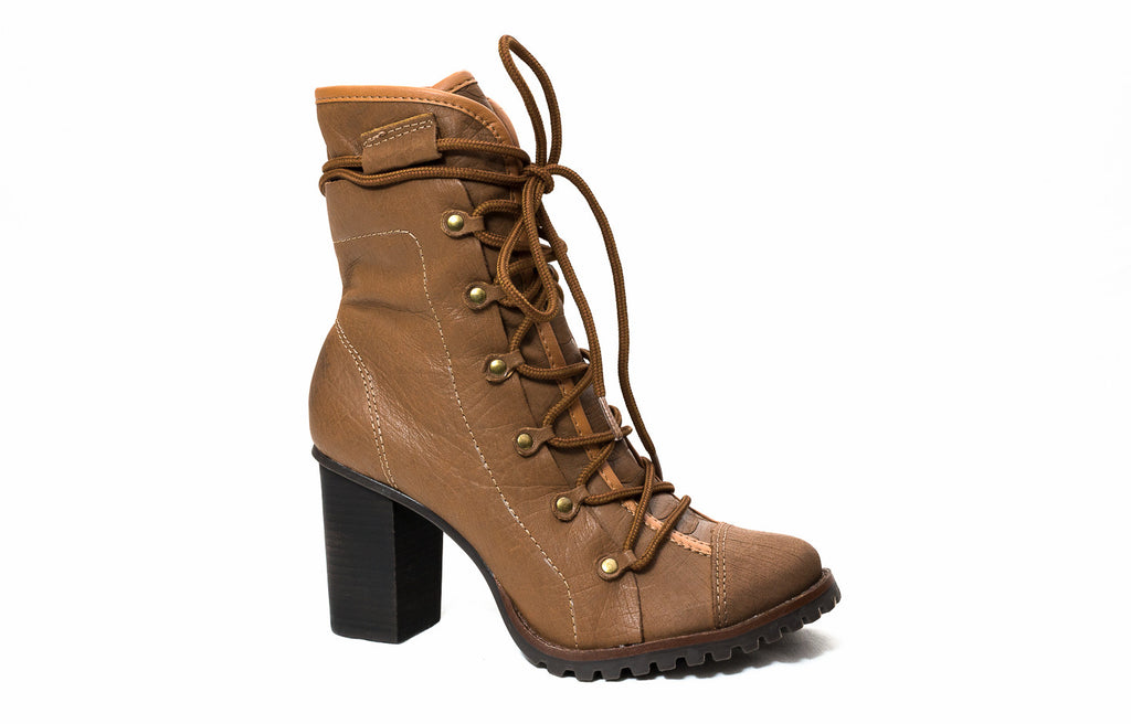 BOOT GEMI CAMEL - DPARZ