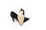 PUMPS AVELA BLACK - DPARZ