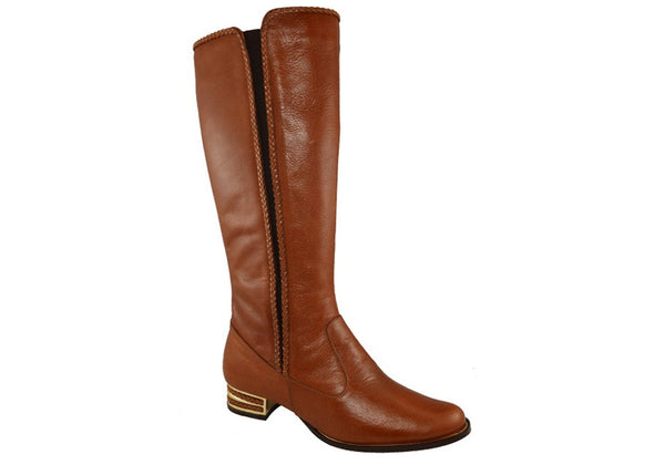 BOOT TRANCA BROWN - DPARZ