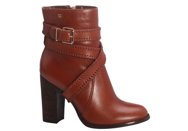 BOOT CRISTAL BROWN - DPARZ