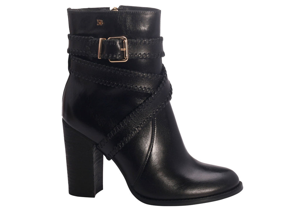 BOOT CRISTAL BLACK - DPARZ