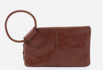Kayla  Woodlands Wristlet