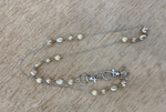 Pearl Face-Mask Chain