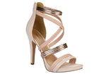 Ailin Rose High Heel Sandals T1702