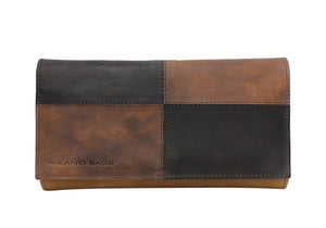 WALLET MULTI-BROWN  BM571