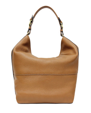 MUSTARD HOBO BAG DS2627