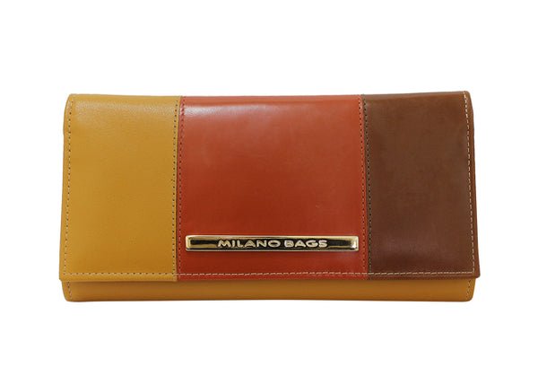 WALLET MULTI-COLOR  BM570