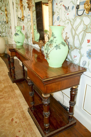England Console William IV Console
