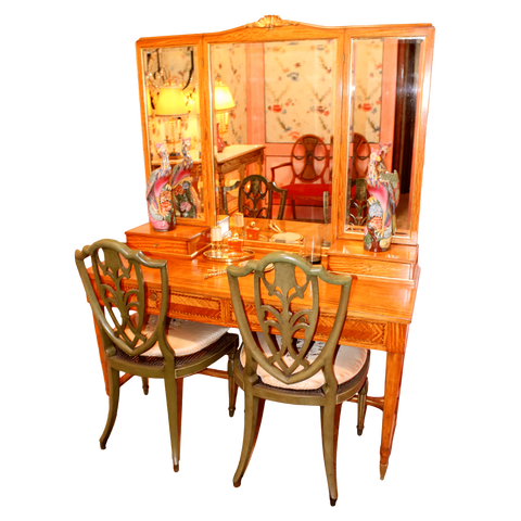 France Dressing Table French Dressing Table