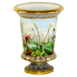 Germany Vases Neoclassical Porcelain Vase