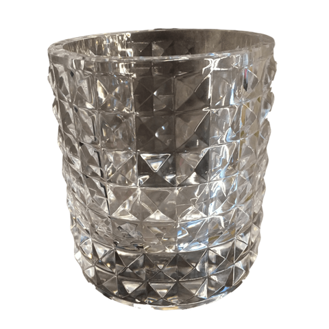 Moser Crystal Moser for Marc Jacobs Crystal Double Old Fashioned Whisky Glass