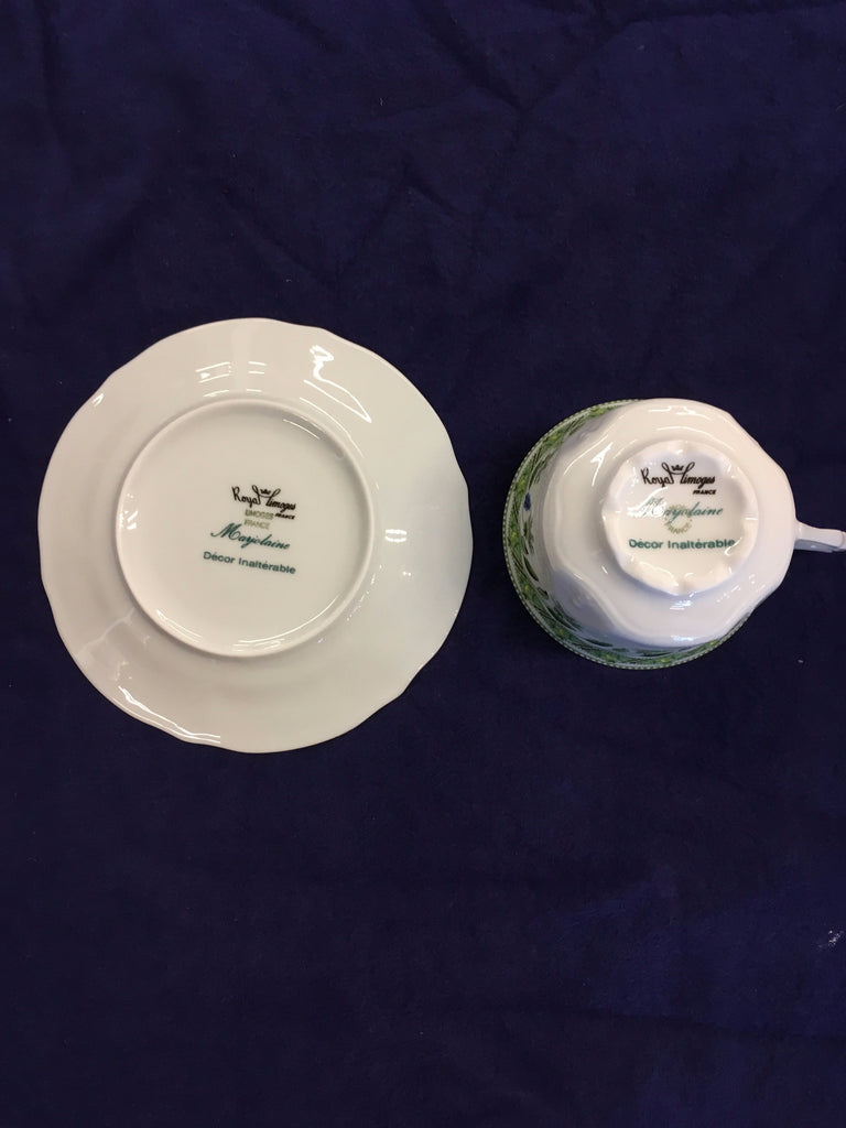 ... Royal Limoges France China Royal Limoges France  Marjolaine  Porcelain ... & Royal Limoges France